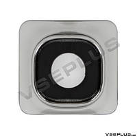 Стекло на камеру Samsung I747 Galaxy S3 / I9300 Galaxy S3 / I9305 Galaxy S3 Lte, серебряный