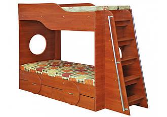 Детский мебельный набор Тандем Пехотин