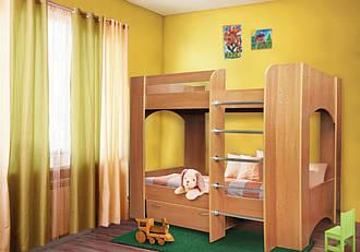 Детский мебельный набор Дуэт-2 Пехотин