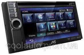 2-DIN DVD Монитор JVC KW-NSX600EE