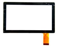 Goclever Tab R76.2 сенсор (тачскрин), YJ024FPC-V0/CTP-016A/RYHC019FPC-V0
