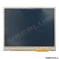 Дисплей (экран) под китайский навигатор LTV350QV-F0E-1BA, с сенсорным стеклом, 3.5 inch, 60 пин