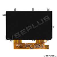 Дисплей (экран) под китайский планшет Ainol Novo 7 Aurora, LD070WS2-SL02, 7.0 inch, 165 х 103 мм., 34 пин