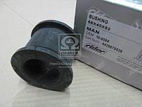 Втулка стабилизатора МАН, 55*40*52 (RIDER)