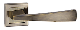 Ручки дверні mvm Z-1215 AB-стара бронза FRIO