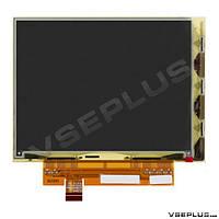 Дисплей (экран) под китайский планшет Wexler Book Flex ONE, LB060X02-RD01, 6.0 inch