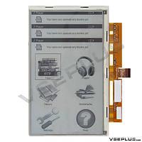 Дисплей (экран) под китайский планшет Sony PRS-900, LB071WS1-RD01, 7.0 inch