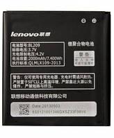 Аккумулятор на телефон Lenovo BL209 (A516, A706, A760, A630e, A820e)