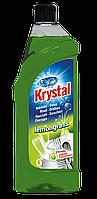 Моющее средство для мытья посуды lemongrass 750 мл KRYSTAL