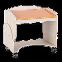Маугли МДМ-7 оранж стол ростишка