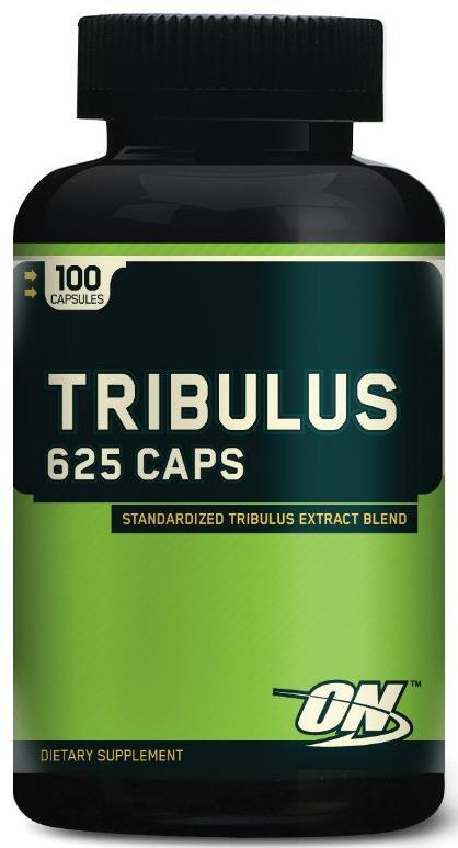 Трибулус Tribulus Optimum Nutrition 625 100капс