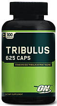 Трибулус Tribulus Optimum Nutrition 625 100капс