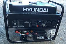 Генератор Hyundai HHY 3000 FE, фото 3
