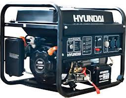 Генератор Hyundai HHY 3000 FE