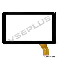 Тачскрин (сенсор) под китайский планшет Sony Q9 / Samsung N8000, TCP0436 Ver2.0, DH-0901A1-FPC01-01