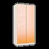 Маугли МДМ-8 оранж шкаф