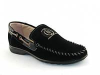 Детская обувь мокасины, туфли шалунишка:5501