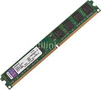 Модуль памяти для компьютера DDR2 2GB 800 MHz Kingston (KVR800D2N6/2G)