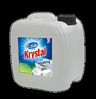 Моющее средство для мытья посуды в посудомоечных машинах 12 кг KRYSTAL