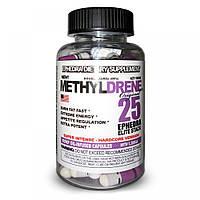 Cloma Pharma Methyldrene Elite 100капс