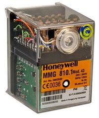 Honeywell MMG 810.1 mod. 43