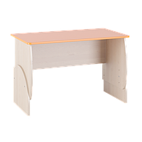 Маугли МДМ-10 оранж стол