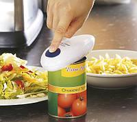 Электрический консервный нож Ван Тач (One Touch)