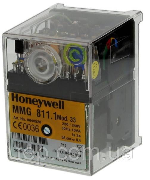 Honeywell MMG 811.1 mod. 33