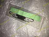 Комплект стяжных пружин задних тормозных колодок заз 1102 1103 таврия славута (1бол+1мал блист) БелЗан, фото 4