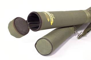 Тубус Kibas для удилищ 130*11 см (жесткий)