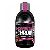 Аминокислота  L-Carnitine 35.000+ Chrome BioTech  500 мл