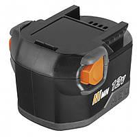 Аккумулятор AEG B1215R  12В 1,5Ач NiCd