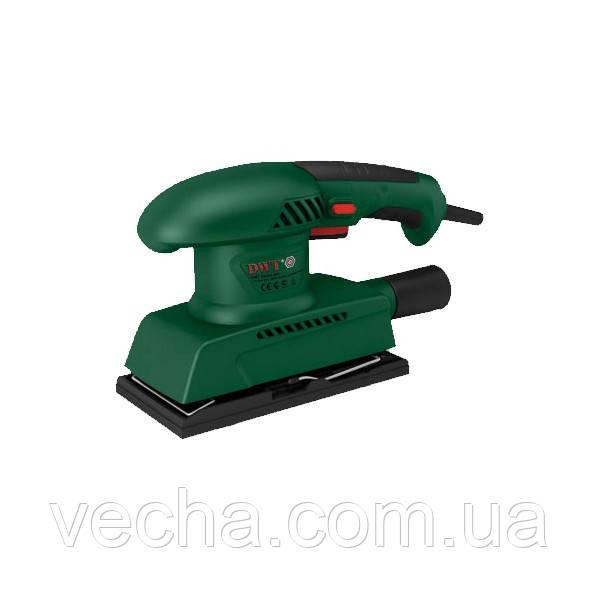 DWT шлифмашина вибрационная ESS-150