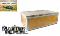 Господар Инкубатор бытовой 60 яиц, автоматический переворот, пласт. 400*600*24 мм, Арт.: 92-0816