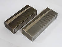 Плашка резьбонакатная плоская М3х0,5, к-кт из 2-х штук, 1416-0069