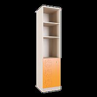 Маугли МДМ-13-2 оранж пенал открытый