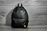 Спортивный рюкзак Reebok (черный)