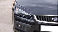 Реснички на Форд Фокус 2 (дорестайлинг)