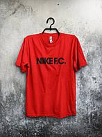 Футболка мужская Nike F.C. (Найк Ф.К.) 2