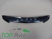 Vip Tuning Дефлектор капота Chevrolet Cruze 2009- (короткий)