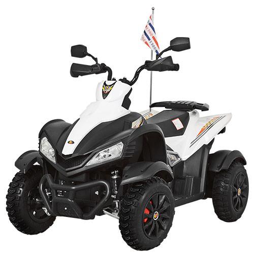 Детский квадроцикл M 3221E-1