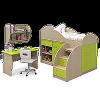 Детская мебель Маугли МЛ-1