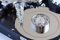 Неисправности жестких дисков и восстановление данных