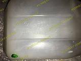 Бачок расширительный тосола Ваз 2110,2111,2112 (старый образец 2-горловины) Россия 2110-131014-01, фото 3
