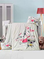Детская сменная постель Teatime, Victoria