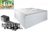 Господар Инкубатор-ясли 2-в-1 80 яиц, механический переворот, цифровой, пласт.