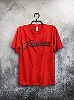 Футболка мужская Raiders (Рейдерс)