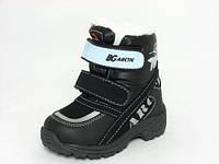 Детская зимняя обувь термо-ботинки B&G: RAY155-1841