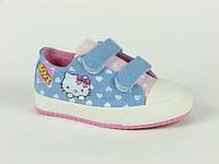 Детская спортивная обувь кеды Шалунишка:200-014