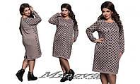 Платье до 56 размера, фото 1